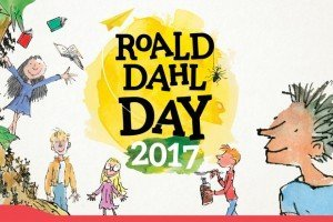 How to celebrate Roald Dahl?